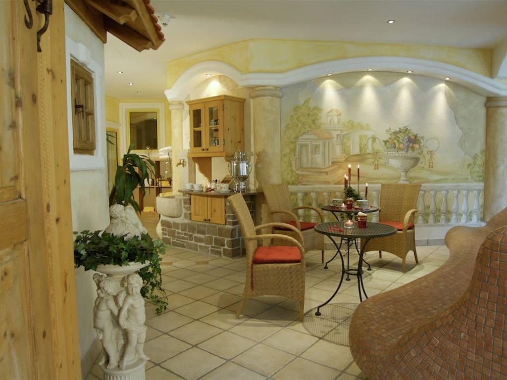 Ferienwohnung Luxuriöse Wohnung in Kleinarl, Salzburg mit Wellnessbereich (253606), Kleinarl, Pongau, Salzburg, Österreich, Bild 32