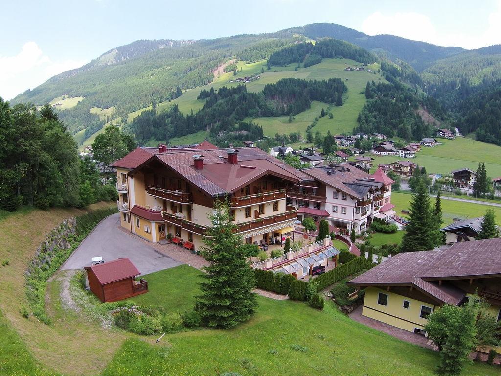 Ferienwohnung Luxuriöse Wohnung in Kleinarl, Salzburg mit Wellnessbereich (253606), Kleinarl, Pongau, Salzburg, Österreich, Bild 8