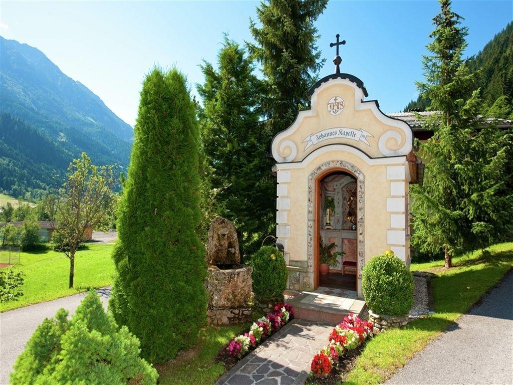 Ferienwohnung Luxuriöse Wohnung in Kleinarl, Salzburg mit Wellnessbereich (253606), Kleinarl, Pongau, Salzburg, Österreich, Bild 30
