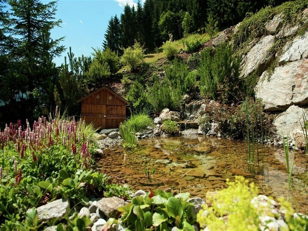 Ferienwohnung Luxuriöse Wohnung in Kleinarl, Salzburg mit Wellnessbereich (253606), Kleinarl, Pongau, Salzburg, Österreich, Bild 29