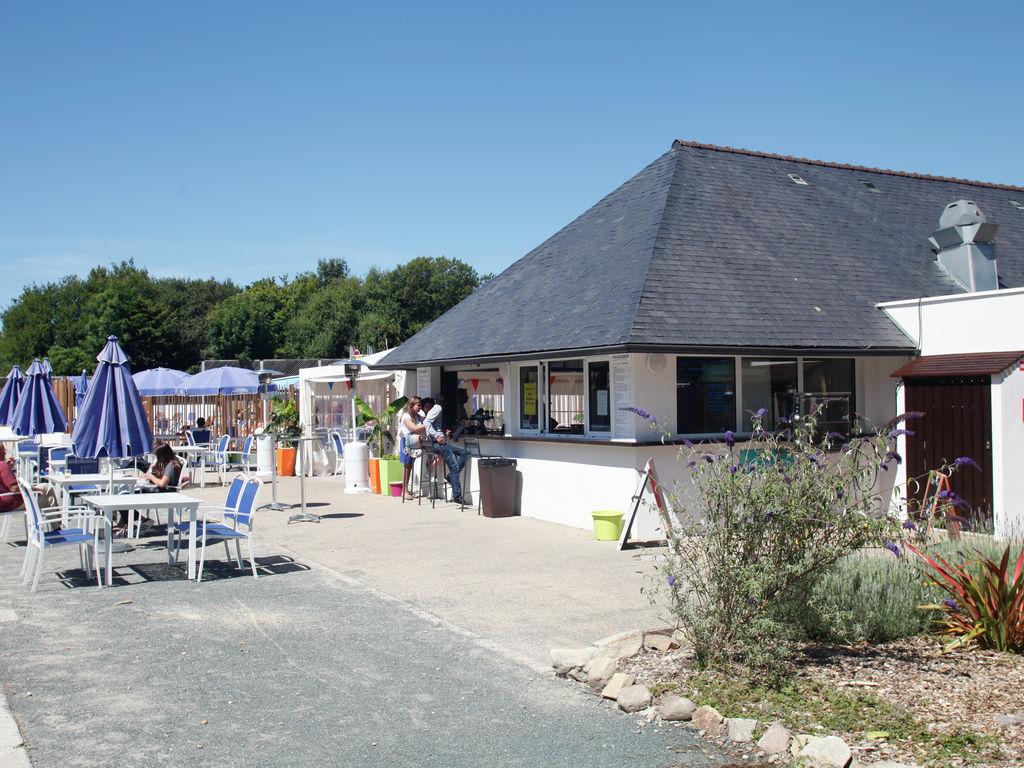 Ferienhaus Gepflegtes Chalet mit Terrasse 800 m vom Strand entfernt (301368), La Trinité sur Mer, Atlantikküste Morbihan, Bretagne, Frankreich, Bild 23