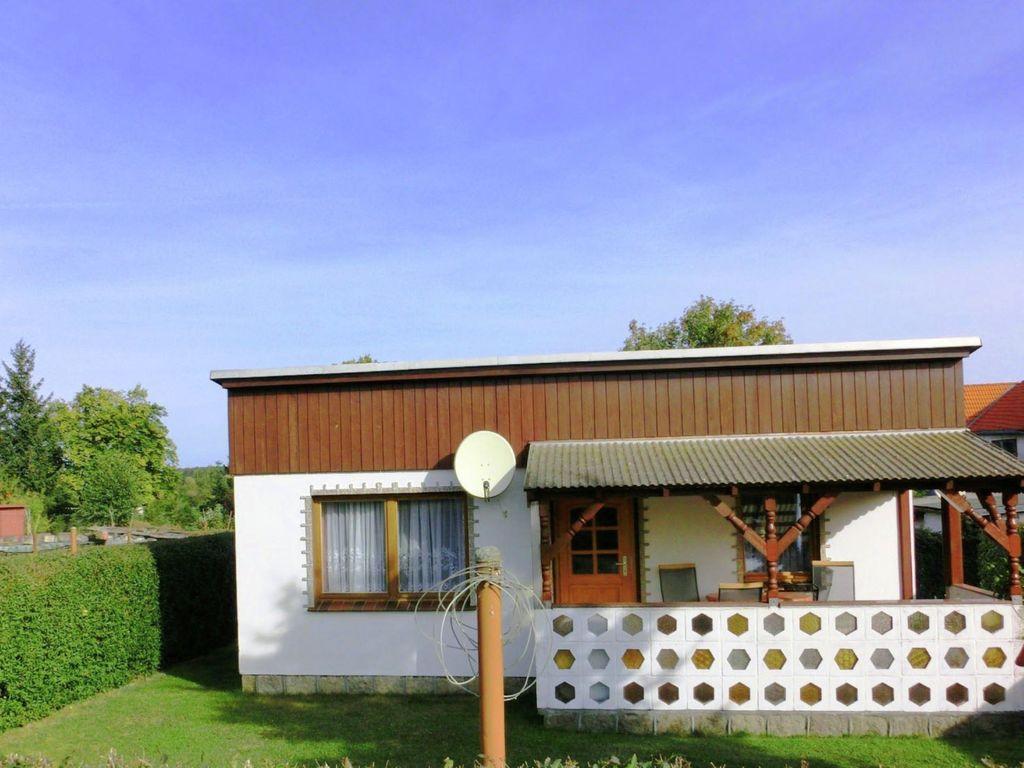 Ferienhaus Inge (255076), Hüttenrode, Harz (Sachsen-Anhalt), Sachsen-Anhalt, Deutschland, Bild 4
