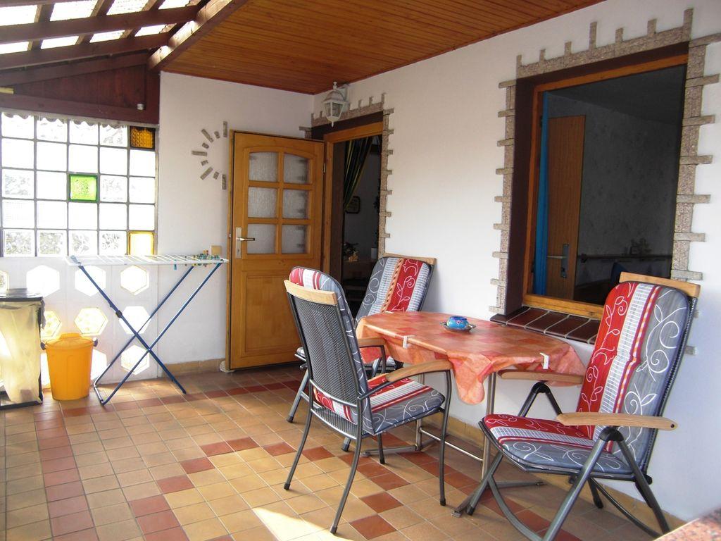 Ferienhaus Inge (255076), Hüttenrode, Harz (Sachsen-Anhalt), Sachsen-Anhalt, Deutschland, Bild 15