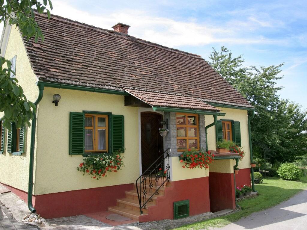 Weitzer Ferienhaus  Oststeiermark