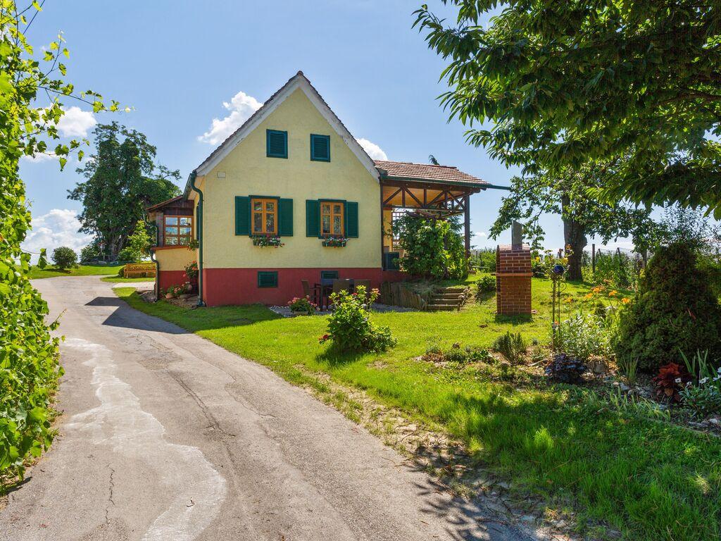 Ferienhaus Gemütliches Apartment in der Steiermark mit Grill (254133), Pischelsdorf in Steiermark, Oststeiermark, Steiermark, Österreich, Bild 8