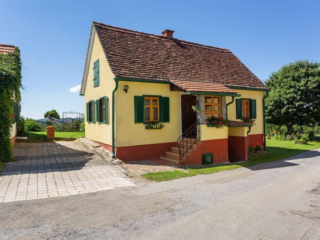 Ferienhaus Gemütliches Apartment in der Steiermark mit Grill (254133), Pischelsdorf in Steiermark, Oststeiermark, Steiermark, Österreich, Bild 1