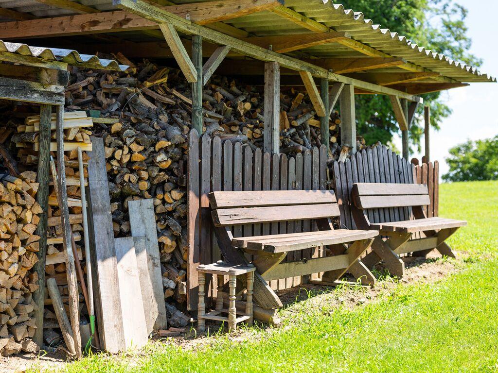 Ferienhaus Gemütliches Apartment in der Steiermark mit Grill (254133), Pischelsdorf in Steiermark, Oststeiermark, Steiermark, Österreich, Bild 22