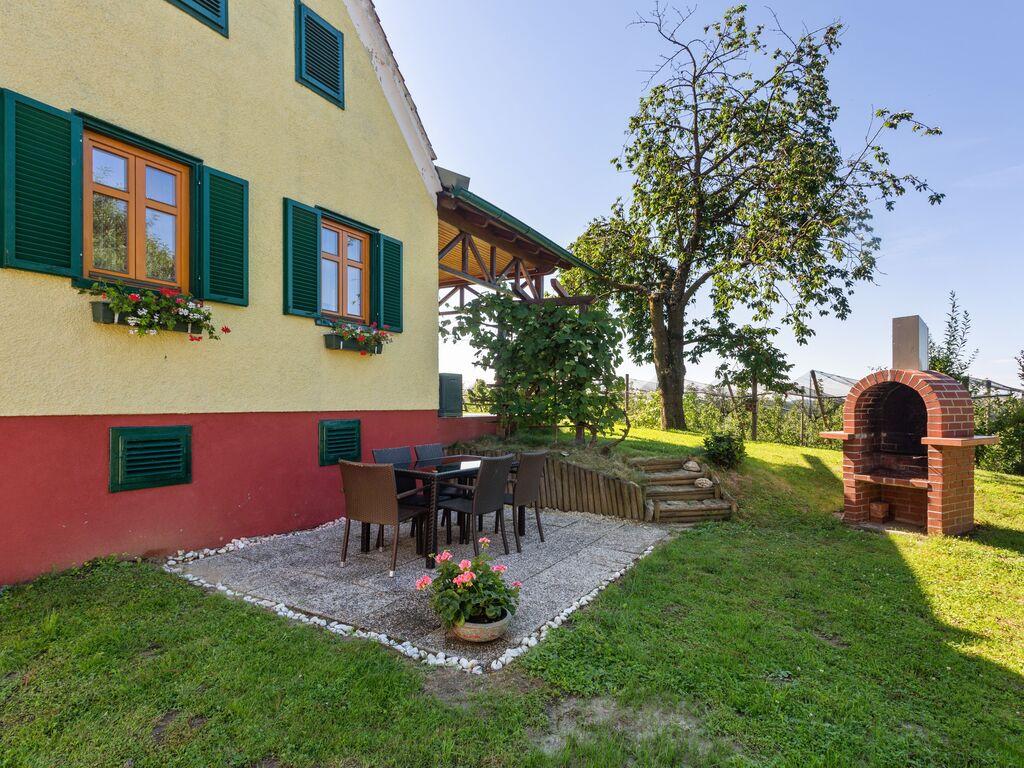 Ferienhaus Gemütliches Apartment in der Steiermark mit Grill (254133), Pischelsdorf in Steiermark, Oststeiermark, Steiermark, Österreich, Bild 20