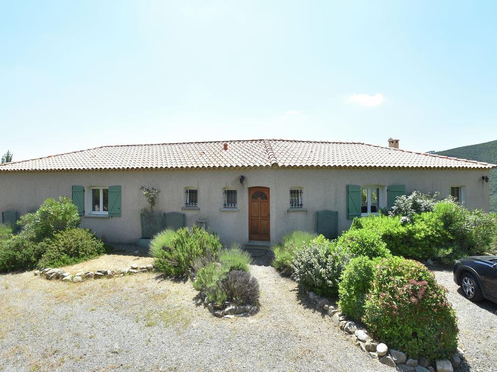 Ferienhaus Villa La Mausse (256004), Saint Chinian, Hérault Binnenland, Languedoc-Roussillon, Frankreich, Bild 4