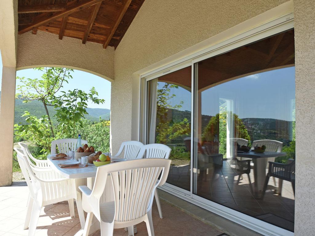 Ferienhaus Villa La Mausse (256004), Saint Chinian, Hérault Binnenland, Languedoc-Roussillon, Frankreich, Bild 26
