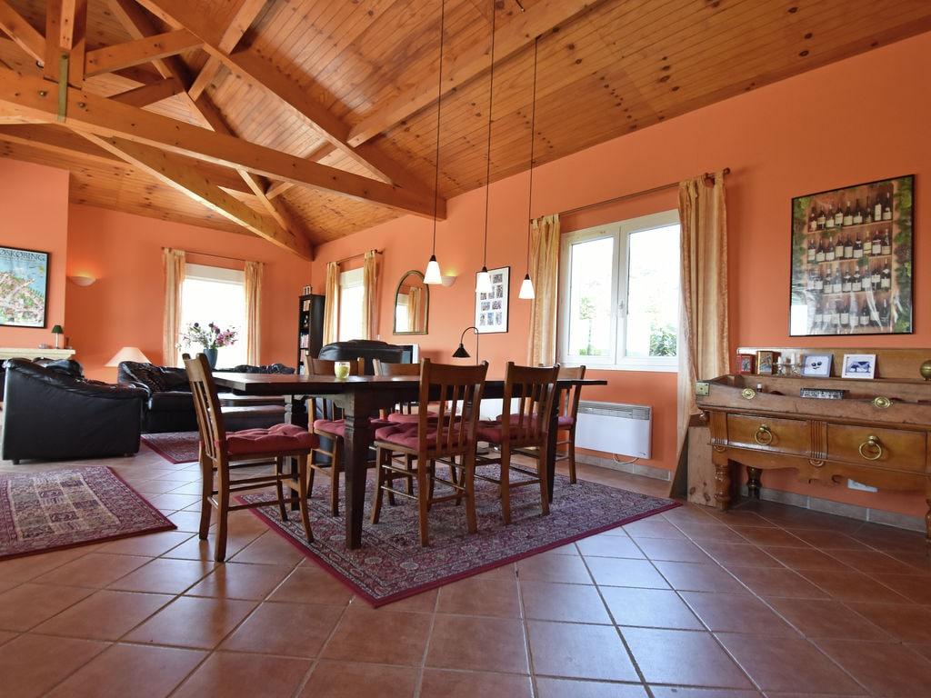 Ferienhaus Villa La Mausse (256004), Saint Chinian, Hérault Binnenland, Languedoc-Roussillon, Frankreich, Bild 10
