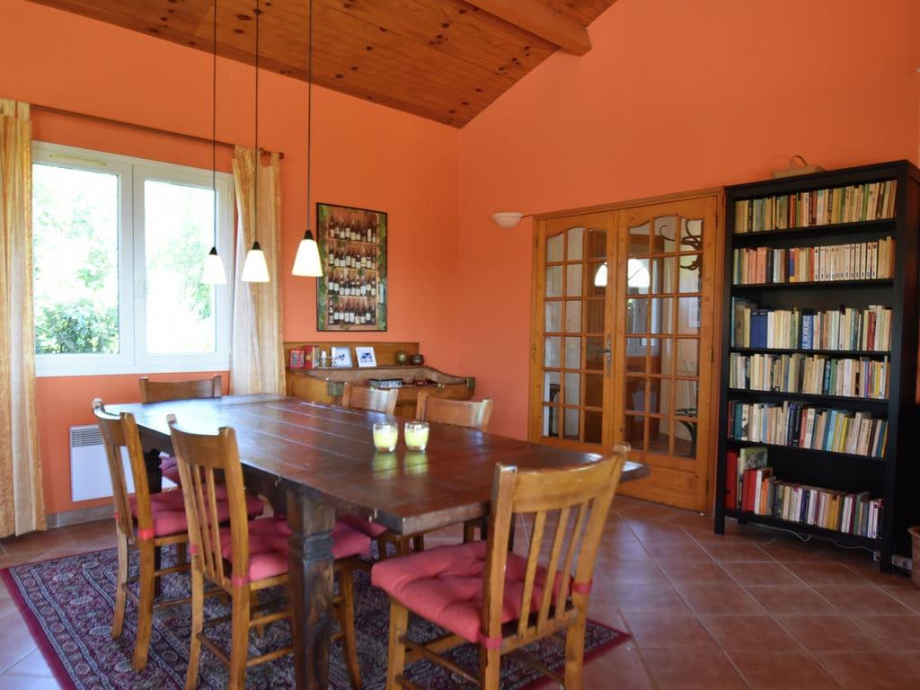 Ferienhaus Villa La Mausse (256004), Saint Chinian, Hérault Binnenland, Languedoc-Roussillon, Frankreich, Bild 11