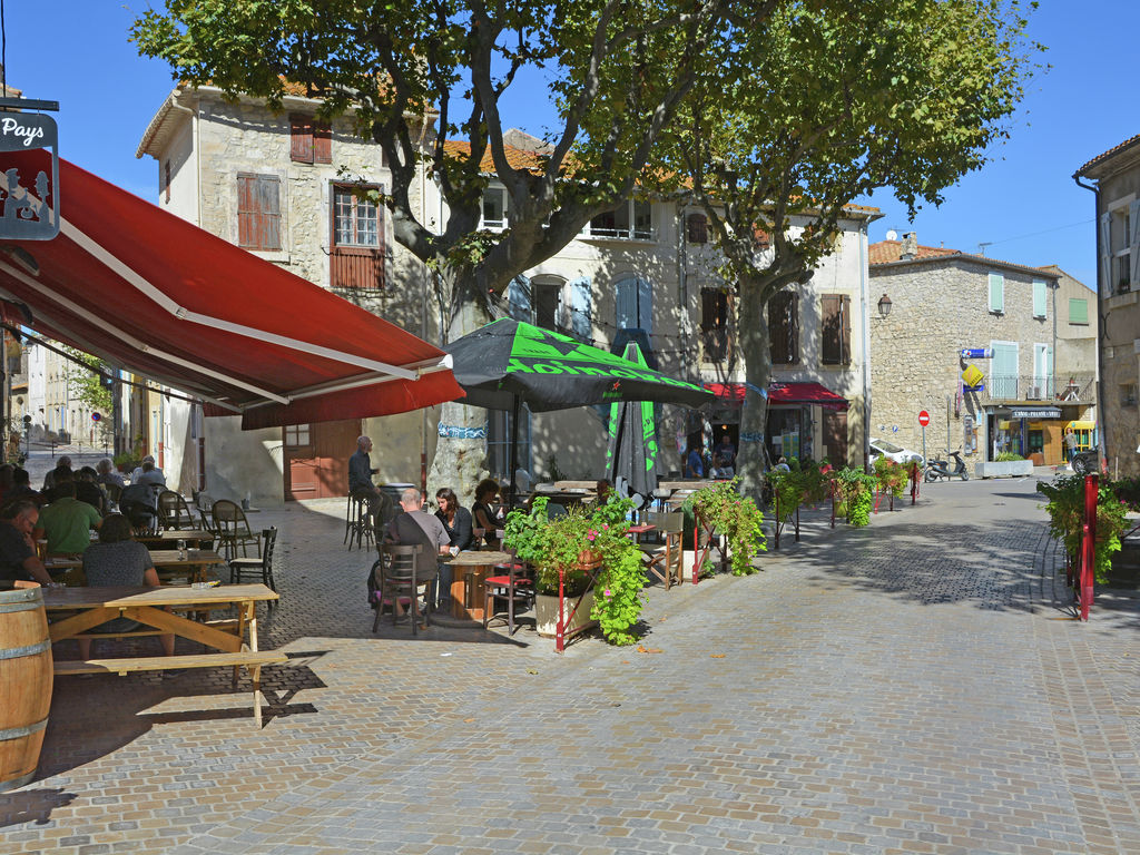 Ferienhaus Villa La Mausse (256004), Saint Chinian, Hérault Binnenland, Languedoc-Roussillon, Frankreich, Bild 34