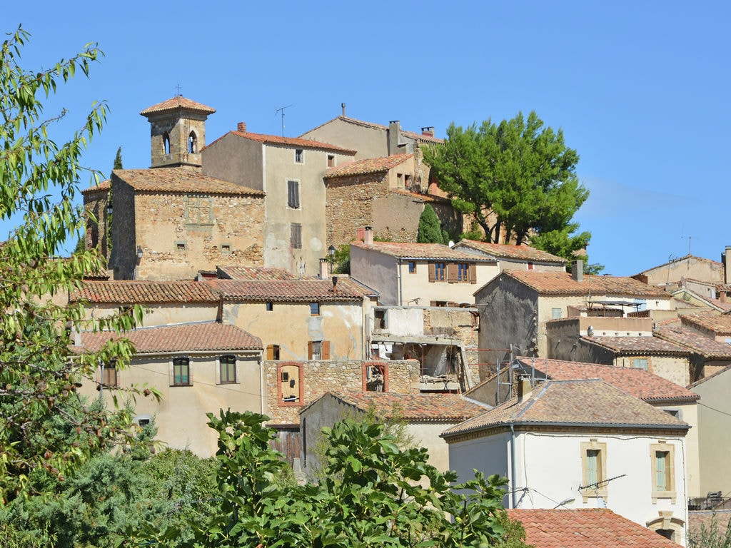 Ferienhaus Villa La Mausse (256004), Saint Chinian, Hérault Binnenland, Languedoc-Roussillon, Frankreich, Bild 30
