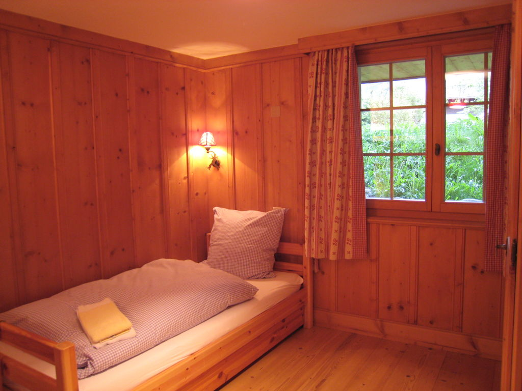 Appartement de vacances La Marmontane (61348), Verbier, Val de Bagnes, Valais, Suisse, image 13