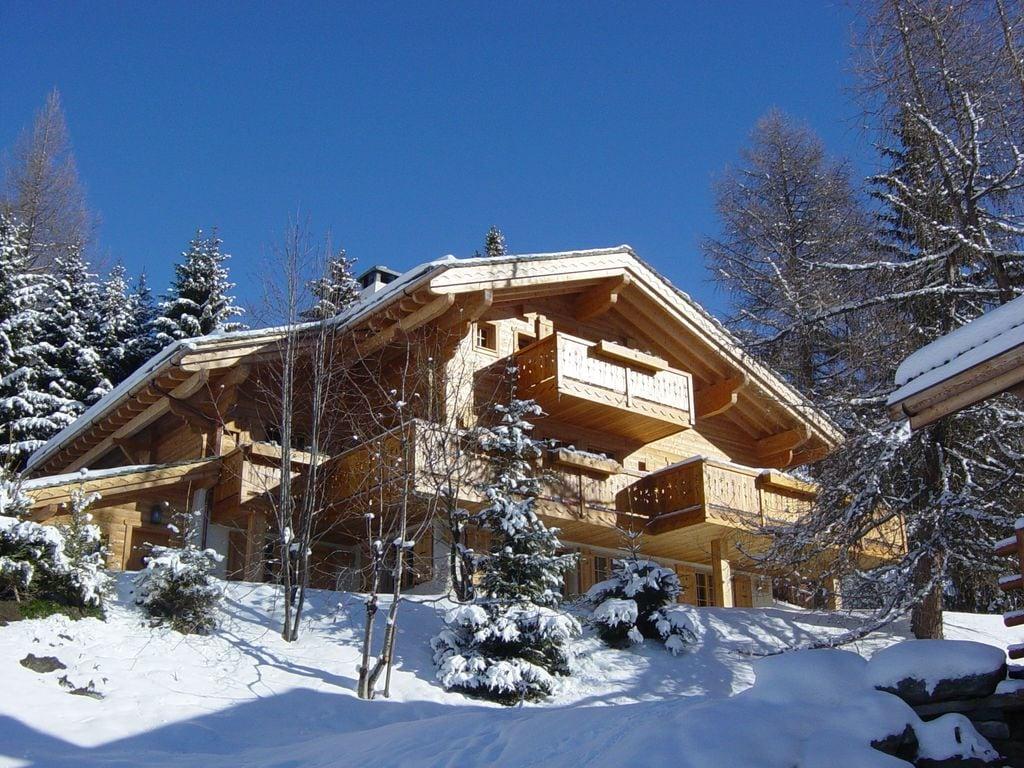 Appartement de vacances La Marmontane (61348), Verbier, Val de Bagnes, Valais, Suisse, image 21