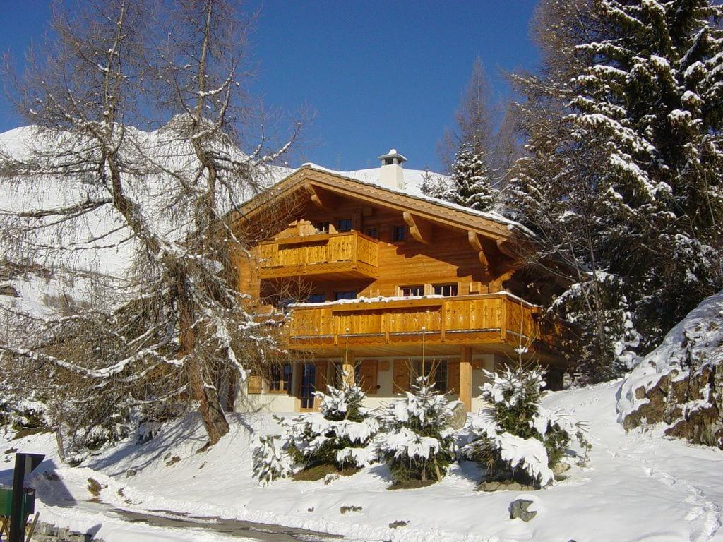 Appartement de vacances La Marmontane (61348), Verbier, Val de Bagnes, Valais, Suisse, image 20