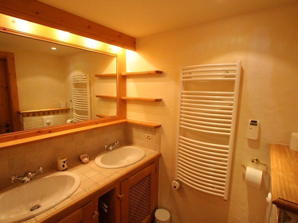 Appartement de vacances La Marmontane (61348), Verbier, Val de Bagnes, Valais, Suisse, image 11