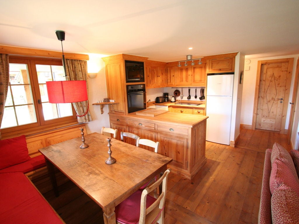 Appartement de vacances La Marmontane (61348), Verbier, Val de Bagnes, Valais, Suisse, image 4