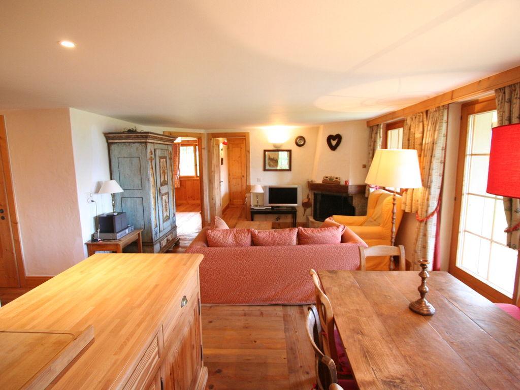 Appartement de vacances La Marmontane (61348), Verbier, Val de Bagnes, Valais, Suisse, image 6
