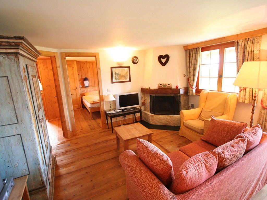 Appartement de vacances La Marmontane (61348), Verbier, Val de Bagnes, Valais, Suisse, image 7