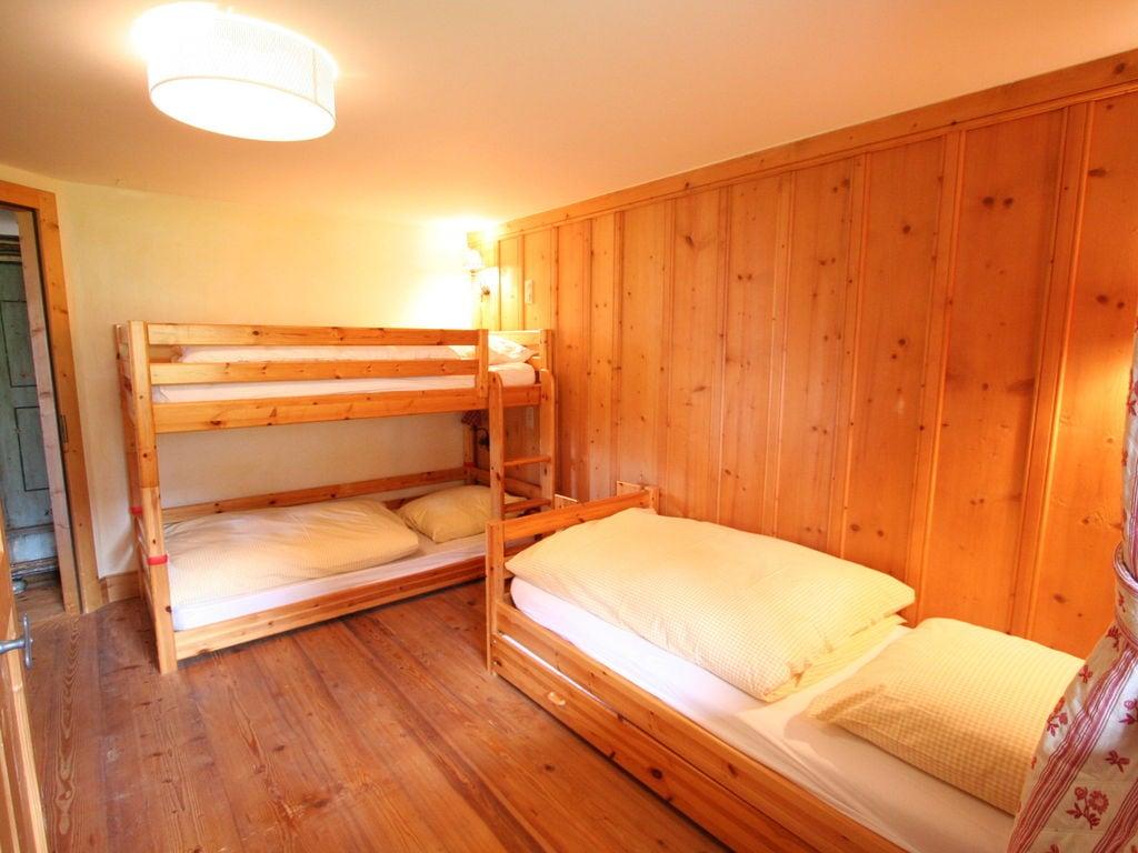 Appartement de vacances La Marmontane (61348), Verbier, Val de Bagnes, Valais, Suisse, image 8