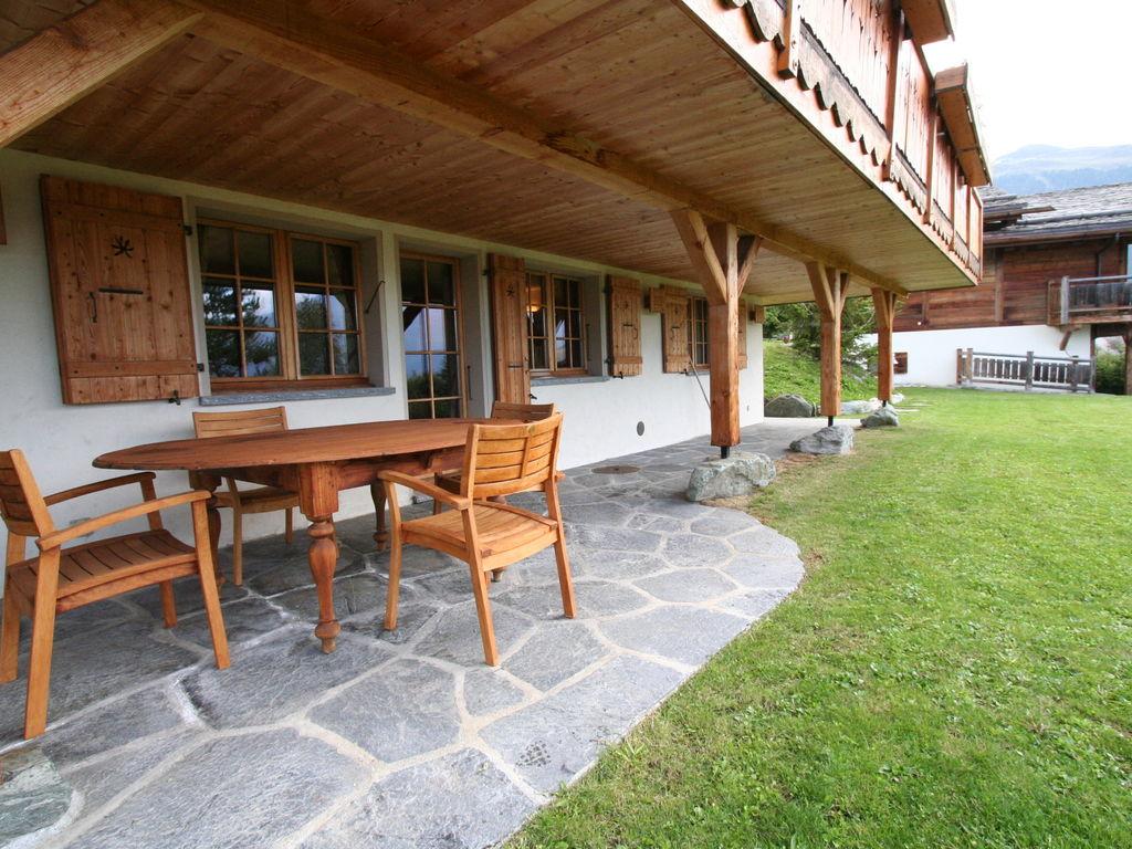 Ferienwohnung La Marmontane (61348), Verbier, Val de Bagnes, Wallis, Schweiz, Bild 1