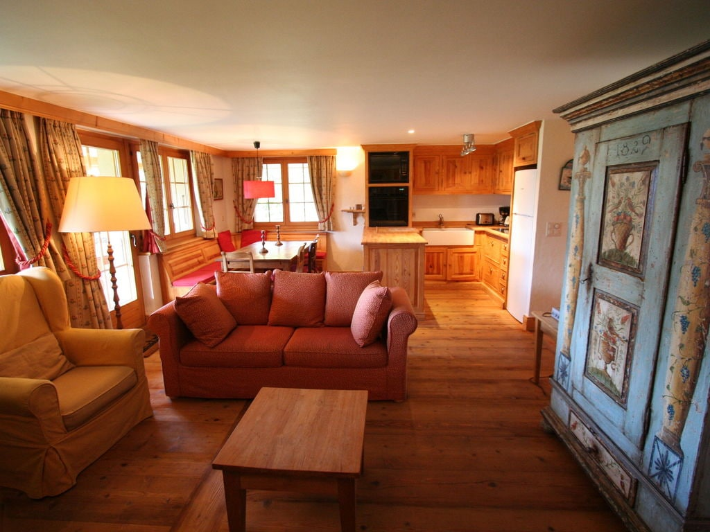 Appartement de vacances La Marmontane (61348), Verbier, Val de Bagnes, Valais, Suisse, image 3