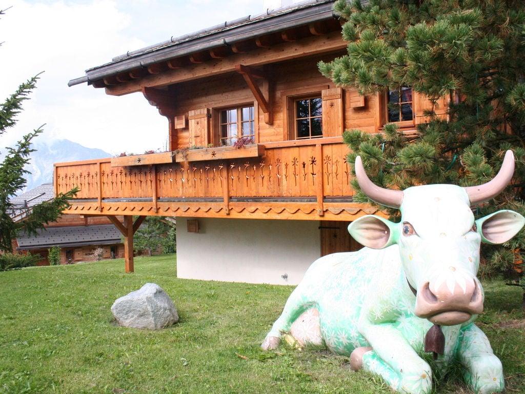 Appartement de vacances La Marmontane (61348), Verbier, Val de Bagnes, Valais, Suisse, image 17