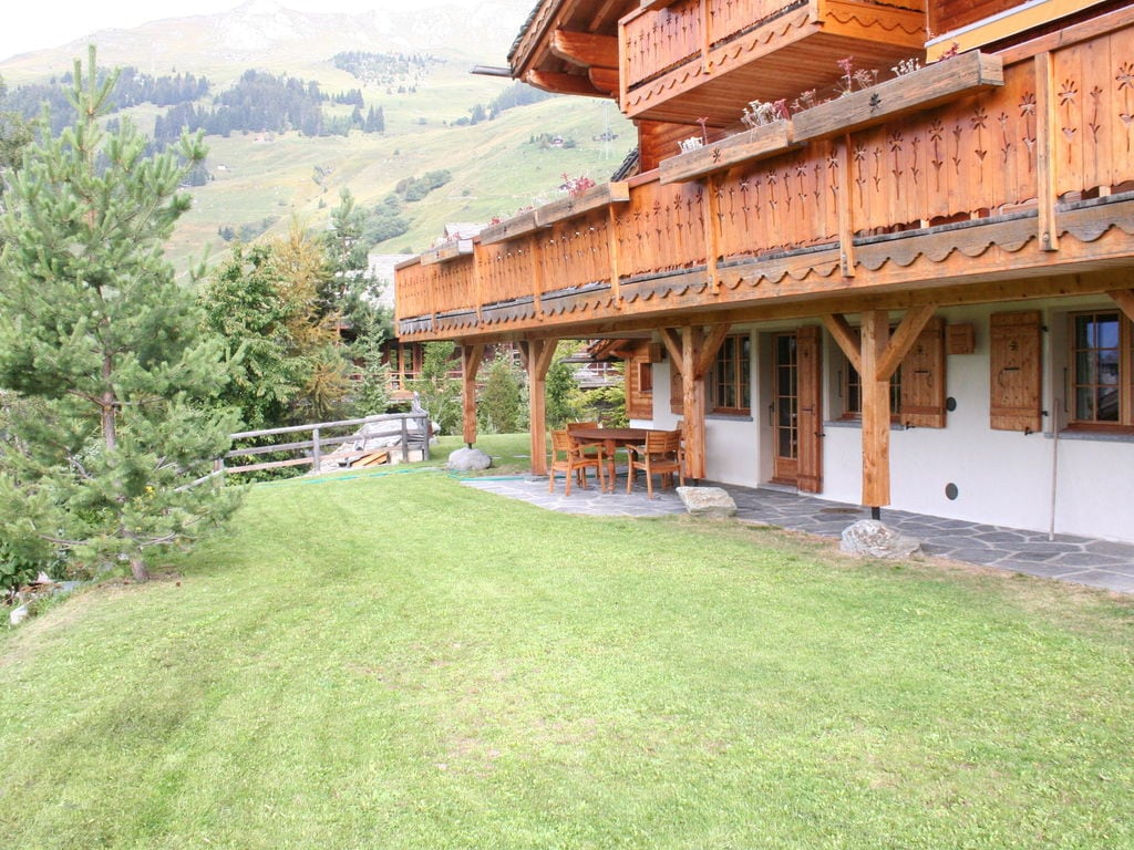 Appartement de vacances La Marmontane (61348), Verbier, Val de Bagnes, Valais, Suisse, image 16