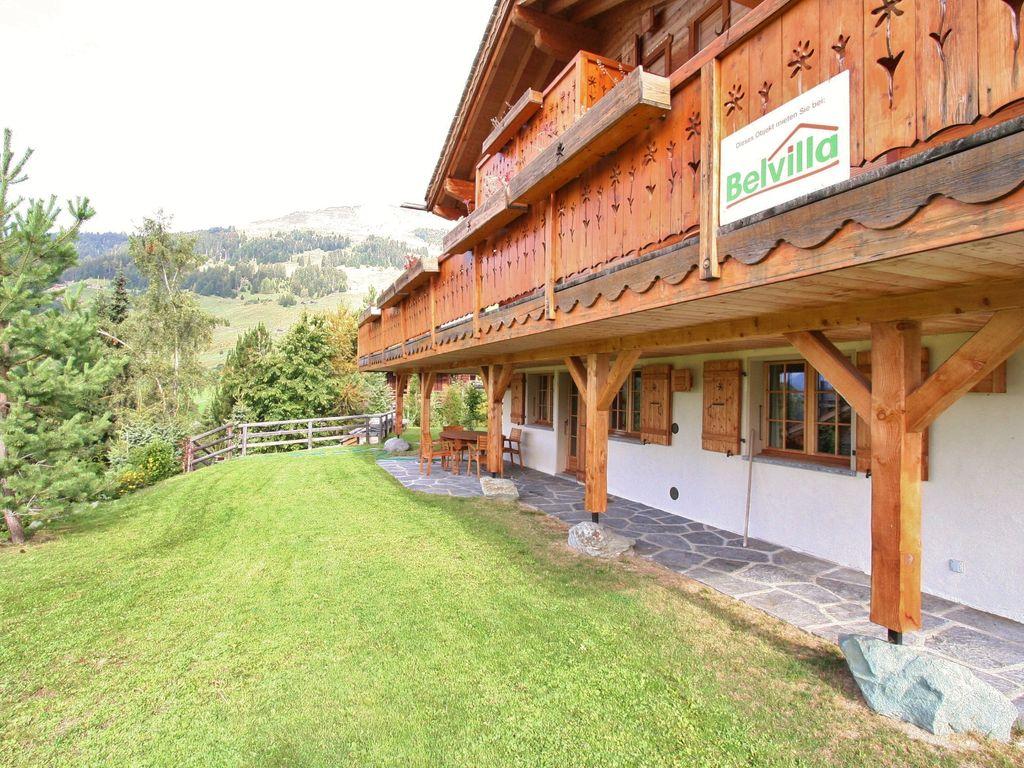 Ferienwohnung La Marmontane (61348), Verbier, Val de Bagnes, Wallis, Schweiz, Bild 6
