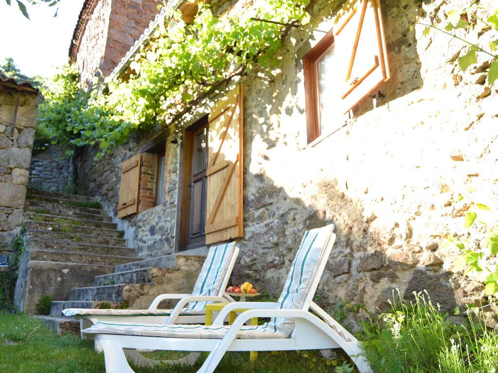 Ferienhaus Gite - VILLENEUVE D'ALLIER (133897), Villeneuve d'Allier, Haute-Loire, Auvergne, Frankreich, Bild 26