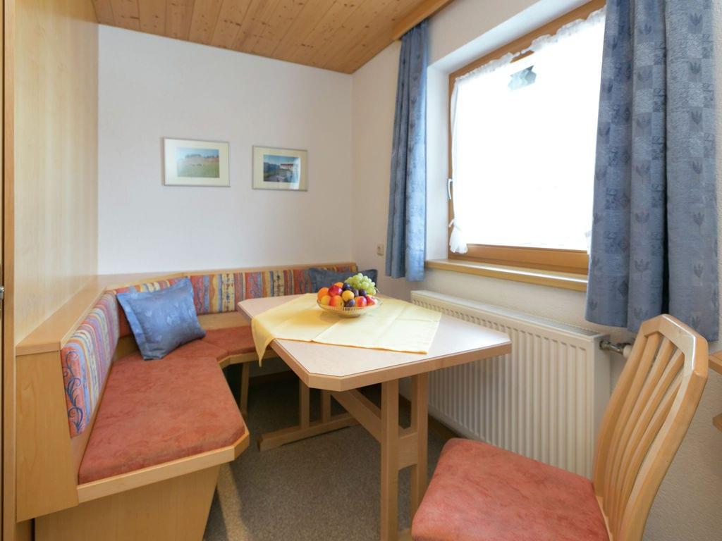 Appartement de vacances Schönblick (254128), Damüls, Bregenzerwald, Vorarlberg, Autriche, image 8