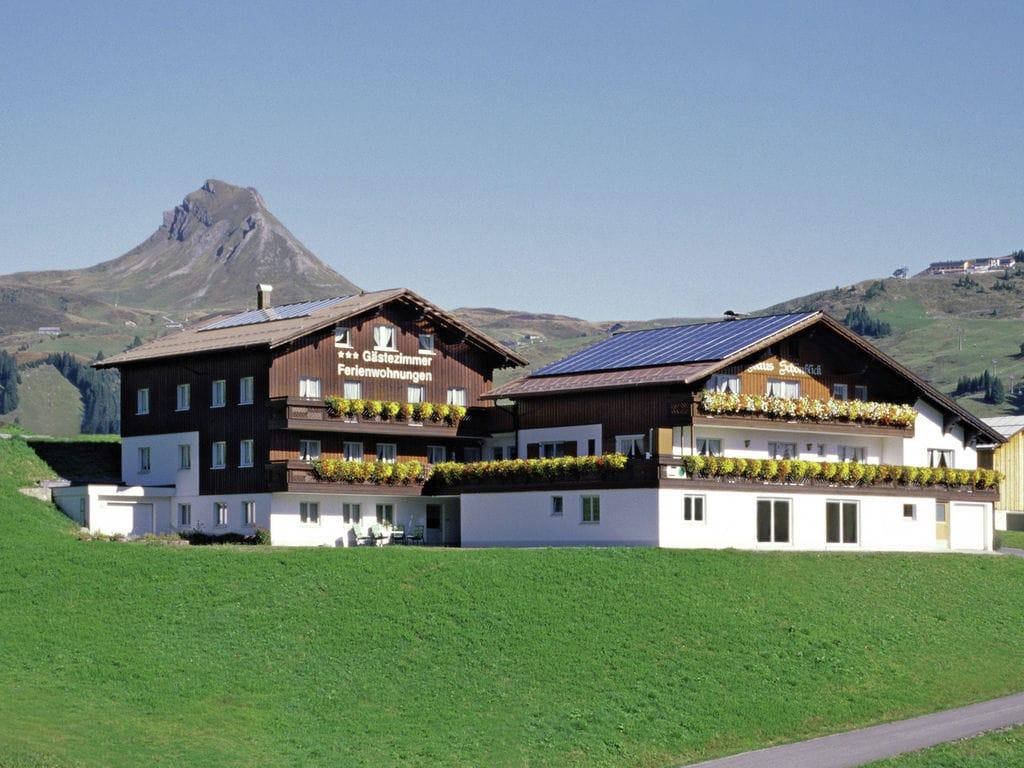 Appartement de vacances Schönblick (254128), Damüls, Bregenzerwald, Vorarlberg, Autriche, image 1