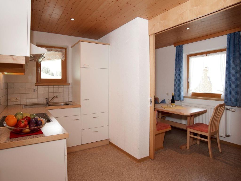 Appartement de vacances Schönblick (254128), Damüls, Bregenzerwald, Vorarlberg, Autriche, image 12