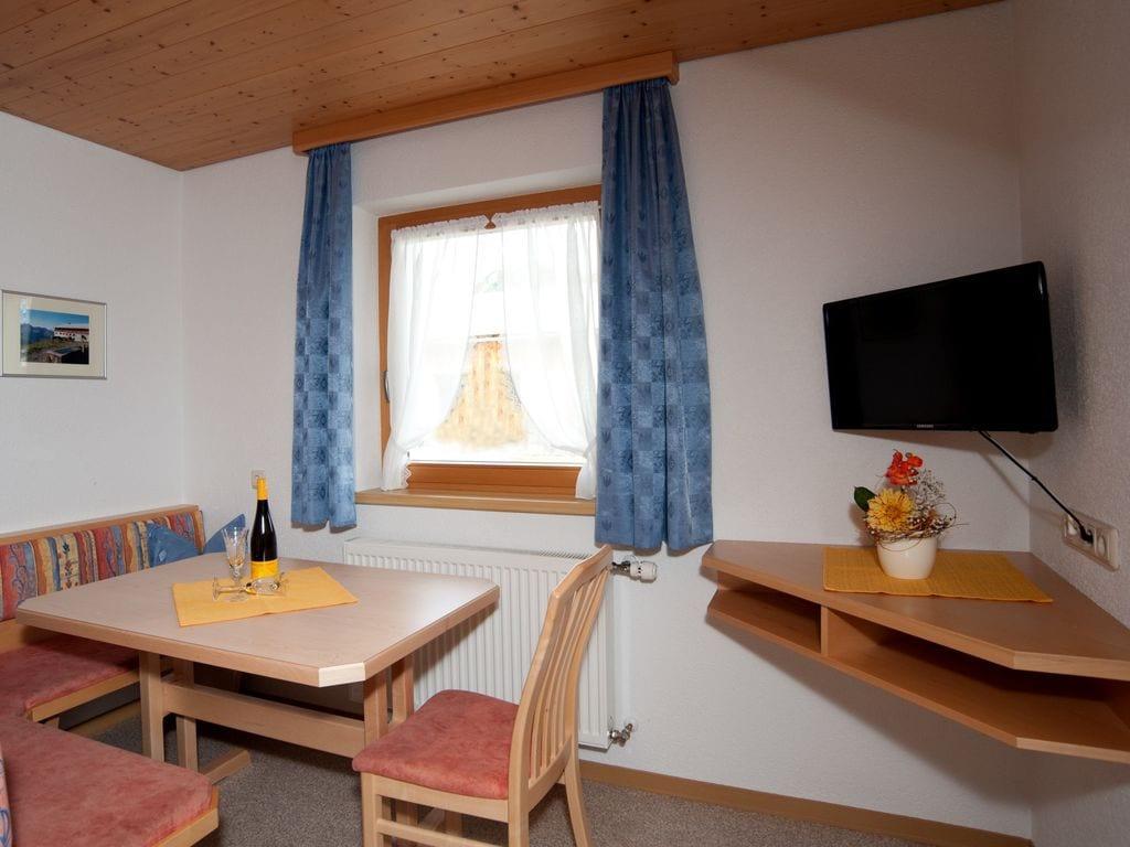 Appartement de vacances Schönblick (254128), Damüls, Bregenzerwald, Vorarlberg, Autriche, image 7