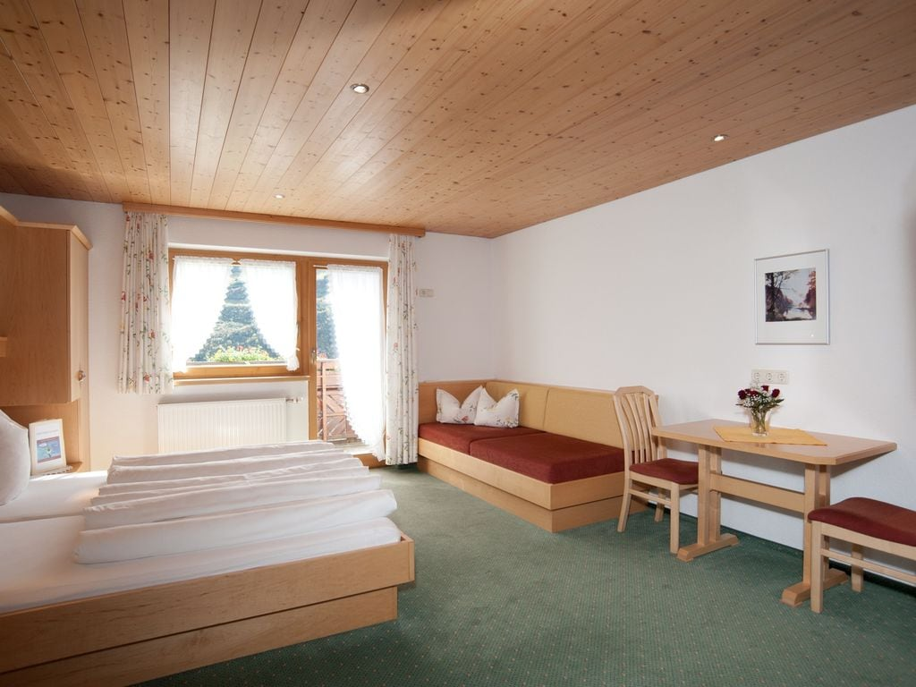 Appartement de vacances Schönblick (254128), Damüls, Bregenzerwald, Vorarlberg, Autriche, image 13