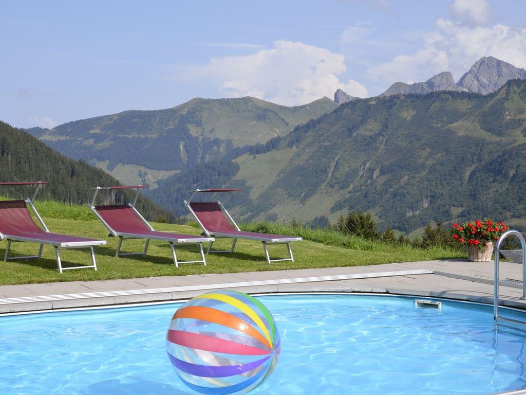 Appartement de vacances Schönblick (254128), Damüls, Bregenzerwald, Vorarlberg, Autriche, image 3