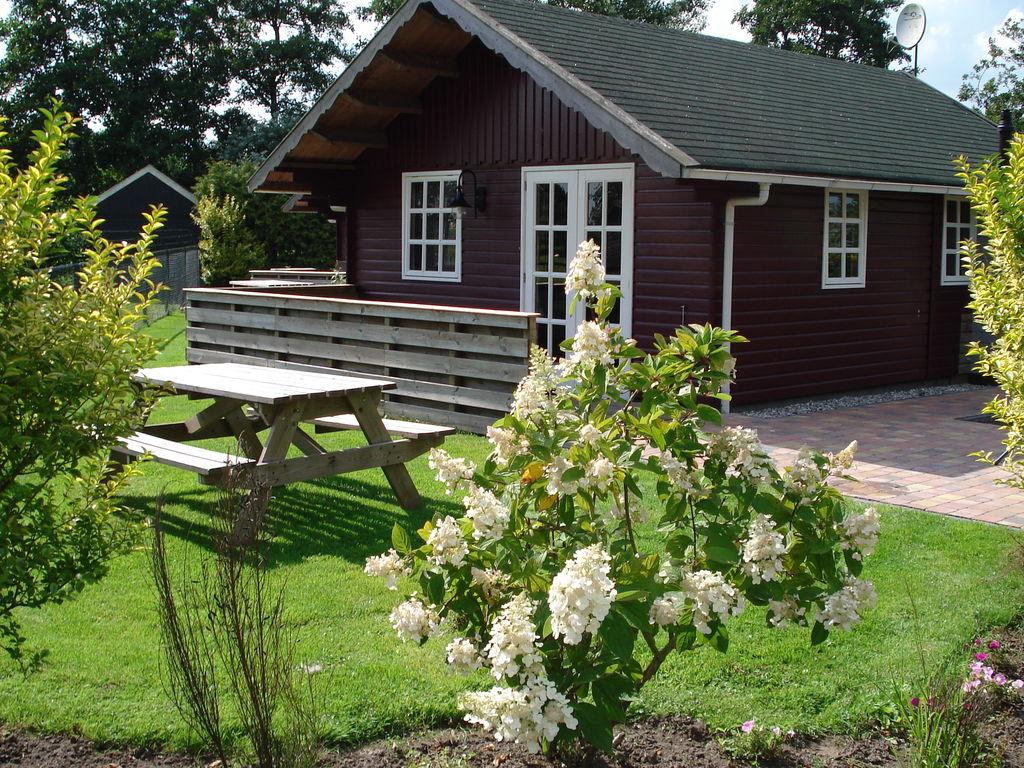 Ferienhaus Sonneborghe (59604), Kollumerzwaag, , , Niederlande, Bild 18