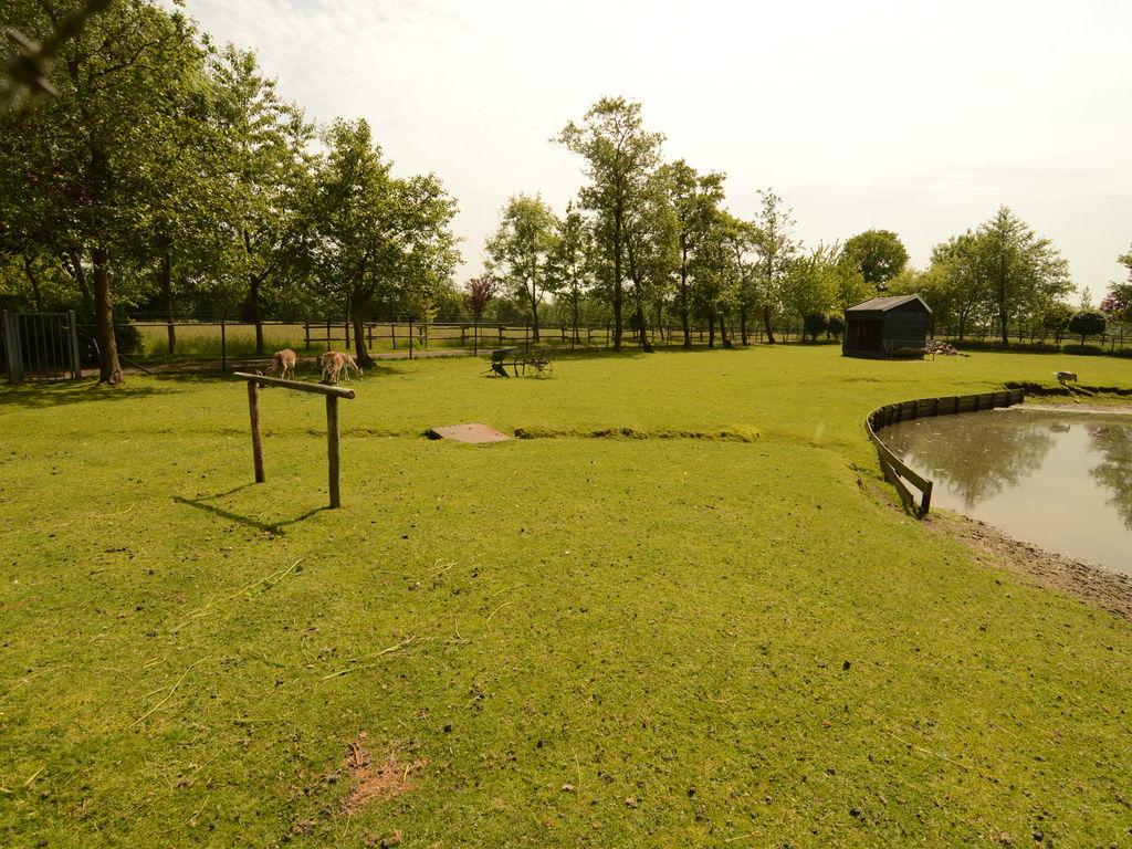 Ferienhaus Sonneborghe (59604), Kollumerzwaag, , , Niederlande, Bild 17