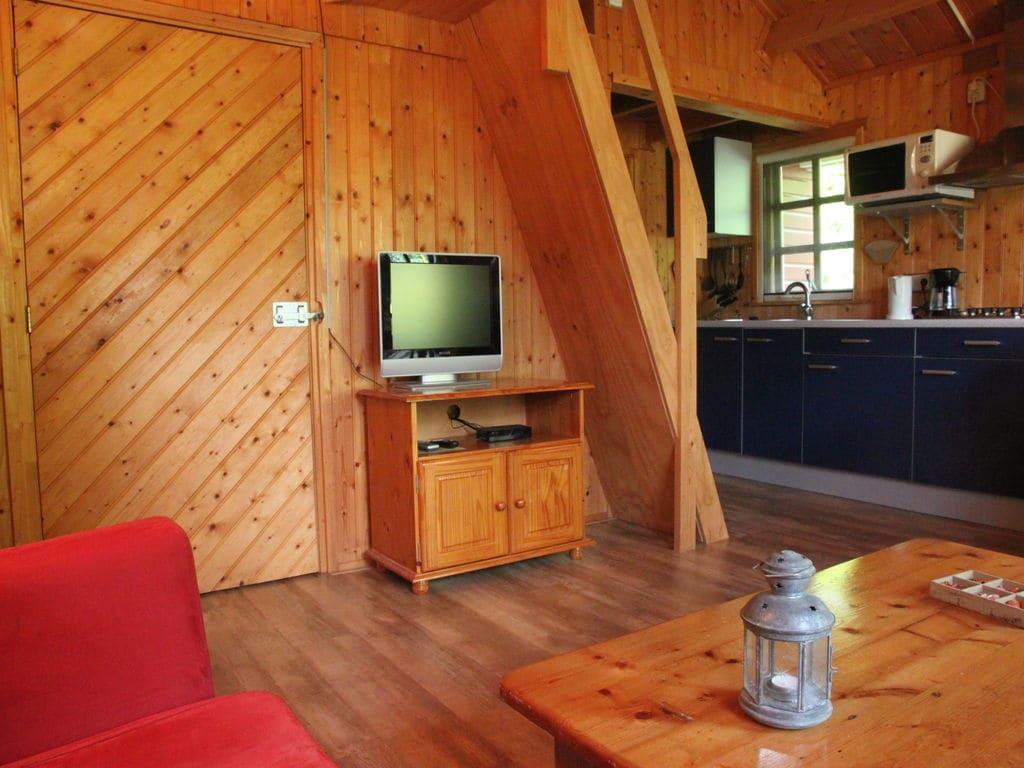 Ferienhaus Sonneborghe (59604), Kollumerzwaag, , , Niederlande, Bild 4