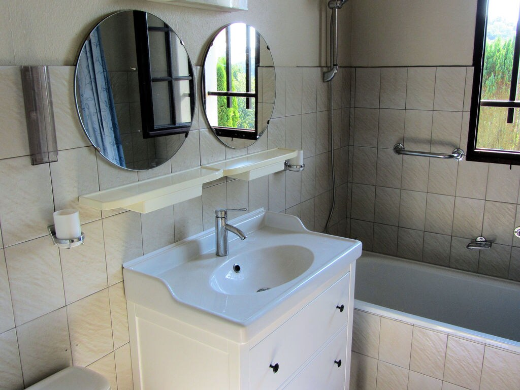 Holiday house maison Belle Vue (58922), Laroquebrou, Cantal, Auvergne, France, picture 13
