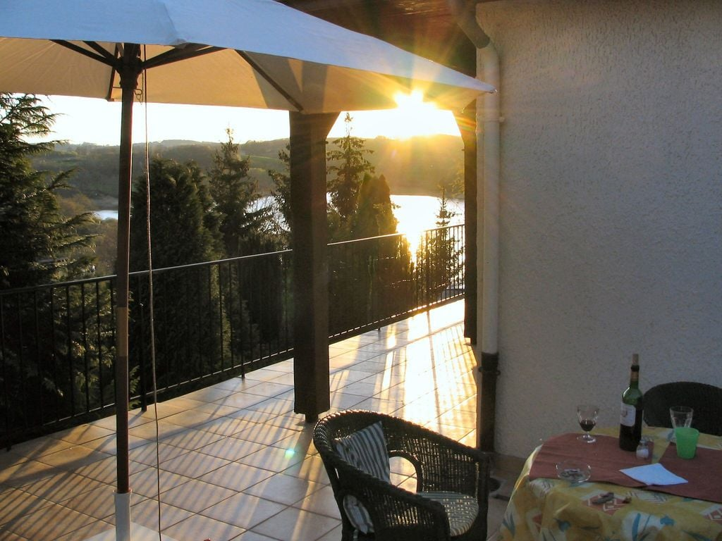 Holiday house maison Belle Vue (58922), Laroquebrou, Cantal, Auvergne, France, picture 4