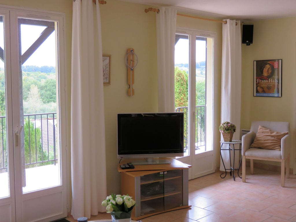 Holiday house maison Belle Vue (58922), Laroquebrou, Cantal, Auvergne, France, picture 7