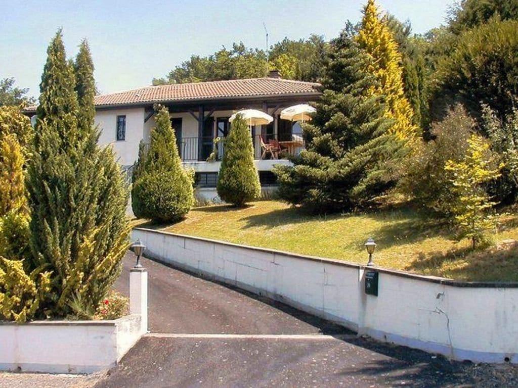 Holiday house maison Belle Vue (58922), Laroquebrou, Cantal, Auvergne, France, picture 3