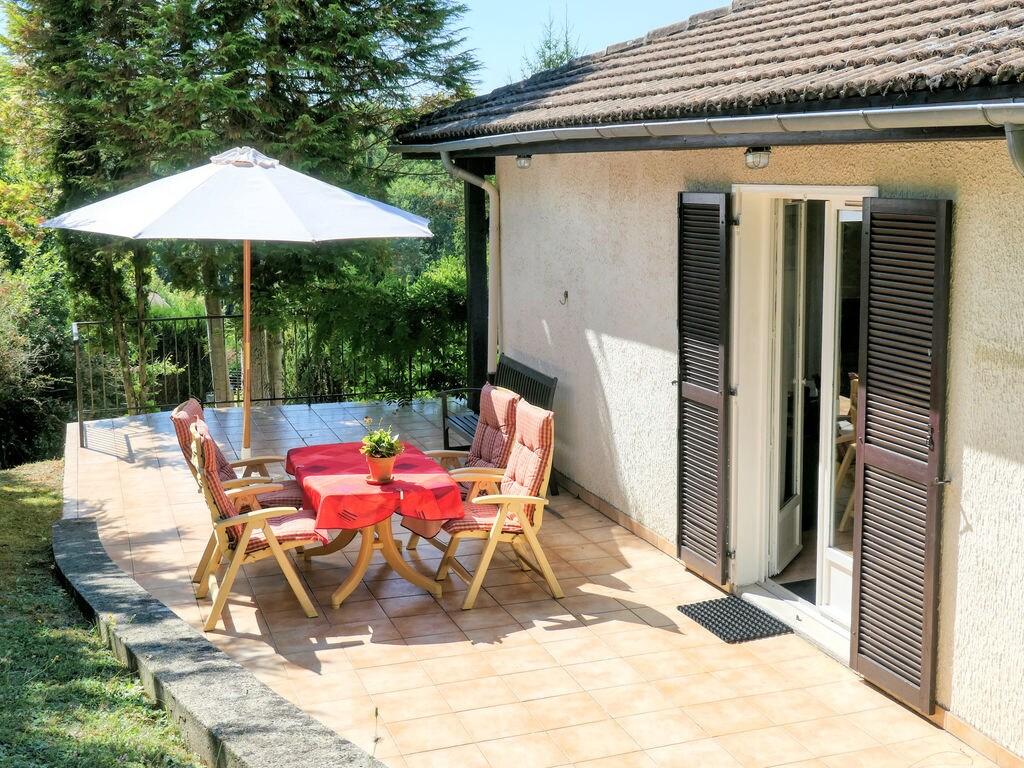 Holiday house maison Belle Vue (58922), Laroquebrou, Cantal, Auvergne, France, picture 26