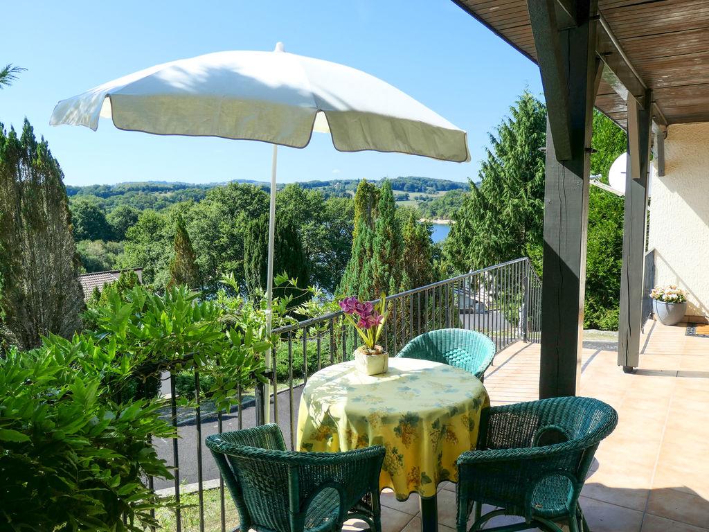 Holiday house maison Belle Vue (58922), Laroquebrou, Cantal, Auvergne, France, picture 27