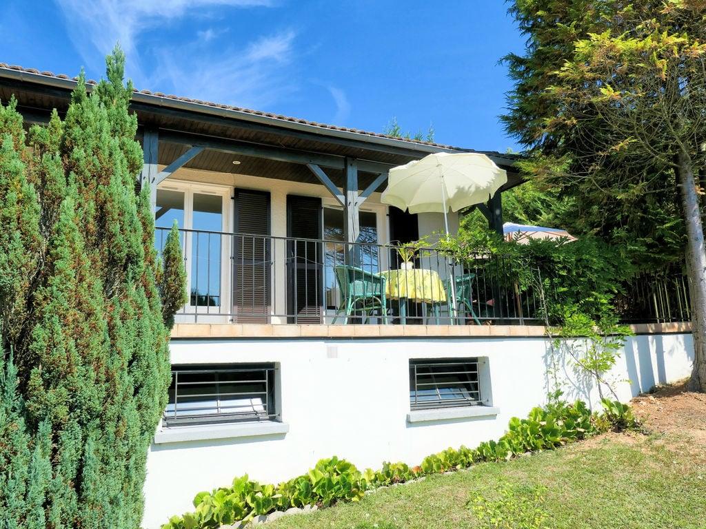 Holiday house maison Belle Vue (58922), Laroquebrou, Cantal, Auvergne, France, picture 28