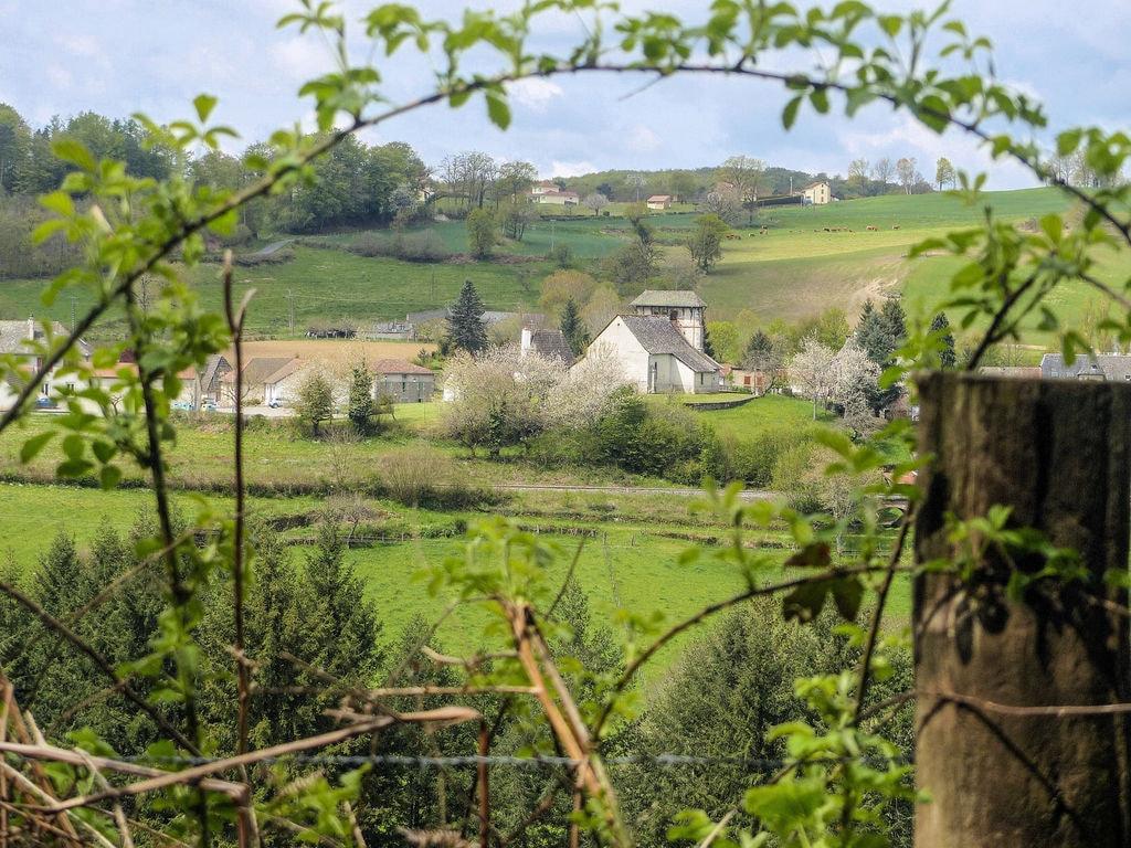 Holiday house maison Belle Vue (58922), Laroquebrou, Cantal, Auvergne, France, picture 33