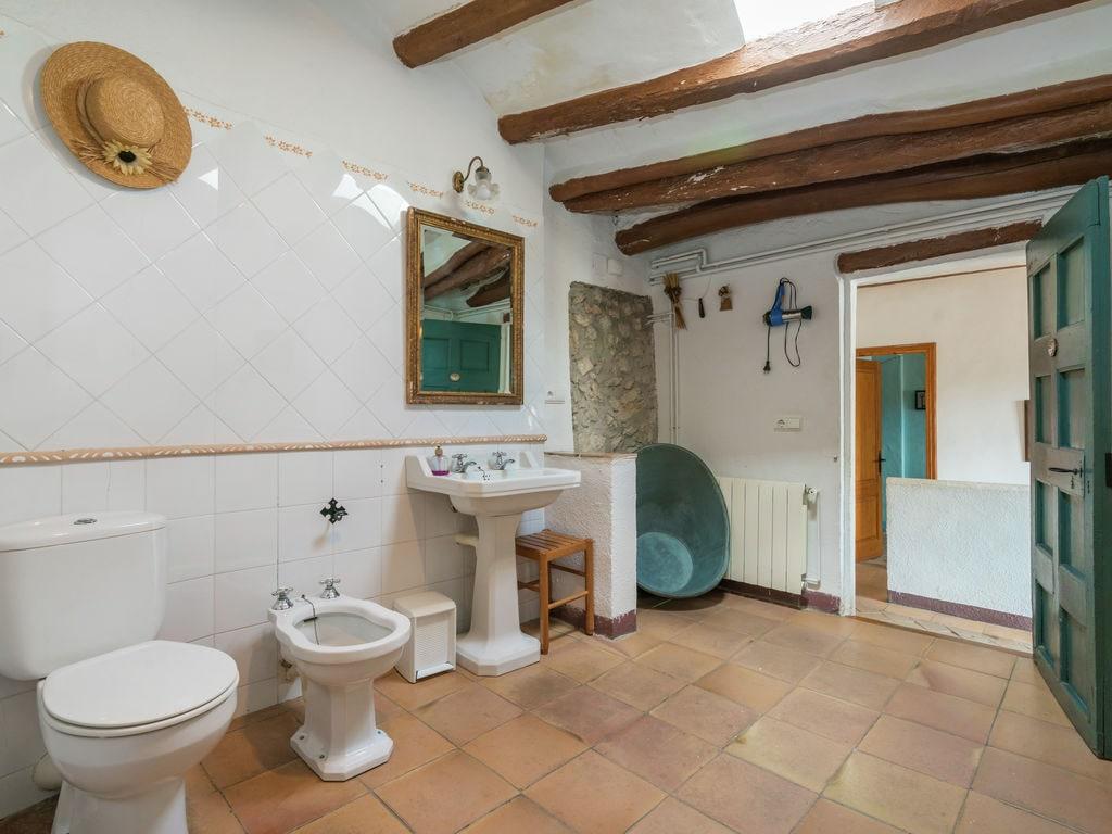 Ferienhaus Gemütliches Ferienhaus in Pacs del Penedès mit umzäuntem Hof (59100), Pacs del Penedès, Barcelona, Katalonien, Spanien, Bild 21